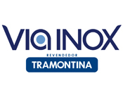 Via Inox - Revendedor Tramontina