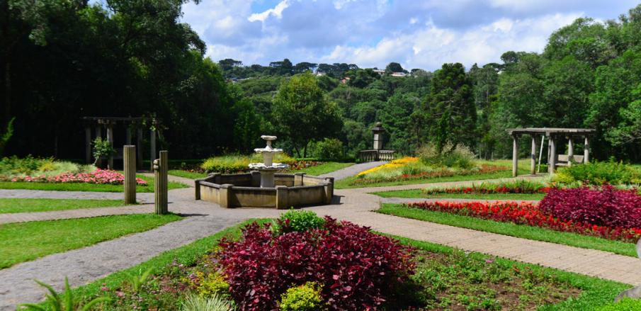 Parque Jardim Botânico Caxias do Sul. Alugar Imóvel perto do Jardim Botânico Caxias.