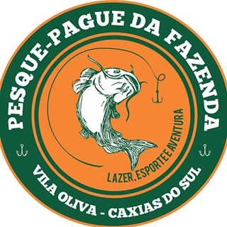 Restaurante do Pesque-pague da Fazenda