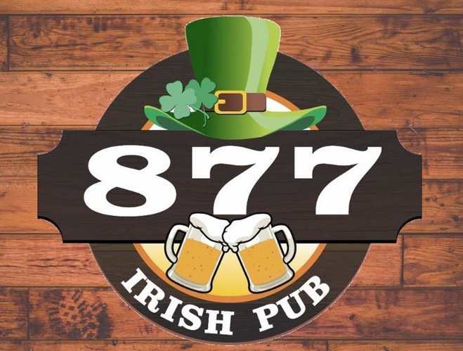 877 Irish Pub